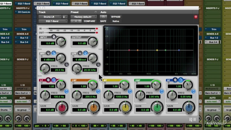 Plug-Ins Course For Pro Tools screenshot-3