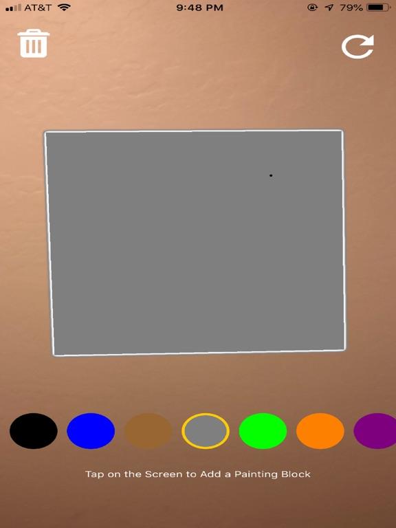 Wall Paint screenshot #1