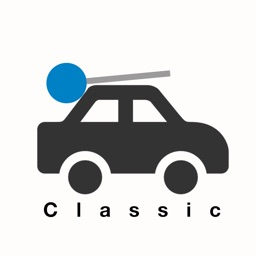 Map My Drive Classic