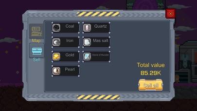 溶岩鉱車-楽しい鉱掘り育成ゲームのおすすめ画像4