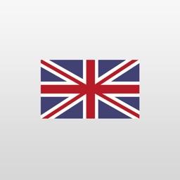 UK Stickers