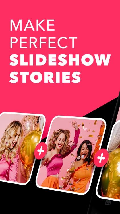 SlidePic - Slideshow Maker screenshot-0