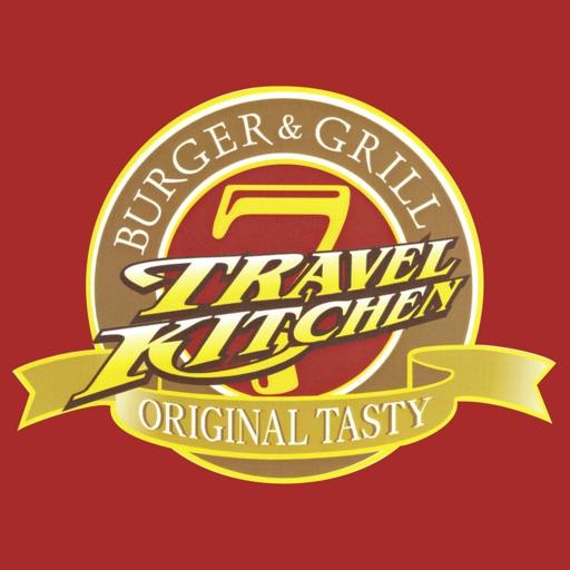 Travel Kitchen 7