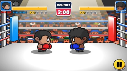 Mini Boxing screenshot 3