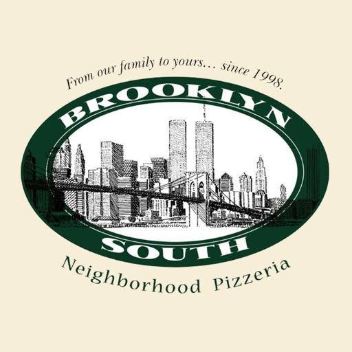 Brooklyn South Pizzeria