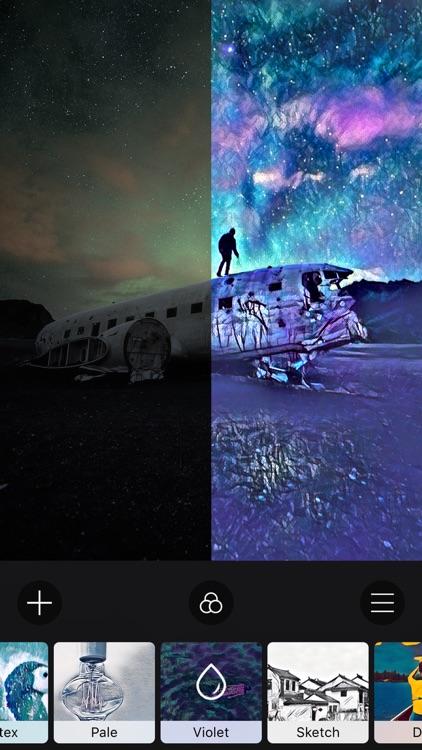 Art Filter-Digital Art Effects screenshot-5