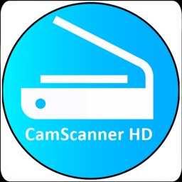 Cam Scanner HD - Doc Scanner