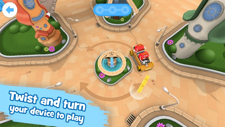 McDonald's McPlay™ screenshot-6