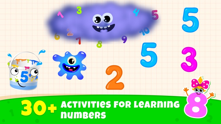 Games for Kids Reading Letters screenshot-9