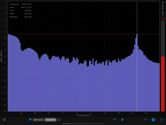Ultrasonic Analyzerのおすすめ画像3