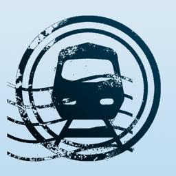 Ícone do app Wanderlust: Transsiberian