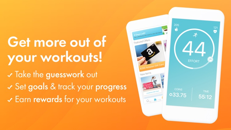 PK Rewards Workout Tracker screenshot-7