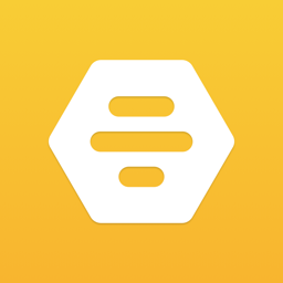 Ícone do app Bumble