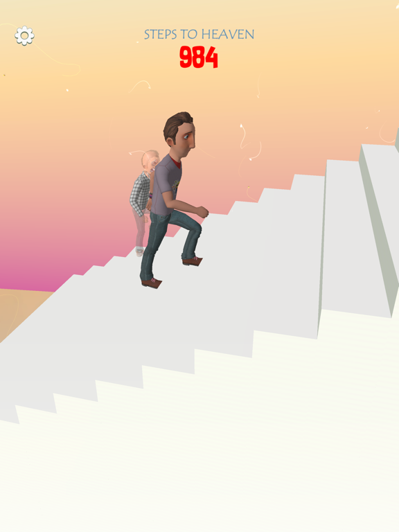 Stairway to Heaven ! screenshot 8