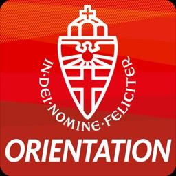 Radboud Orientation 2019