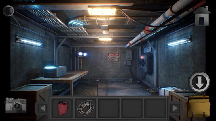 Meridian 157: Prologue screenshot-6