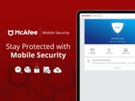 Mobile Security: Privacy App ipad images