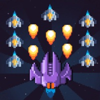 Codes for Galaxy war, Space shooter Hack