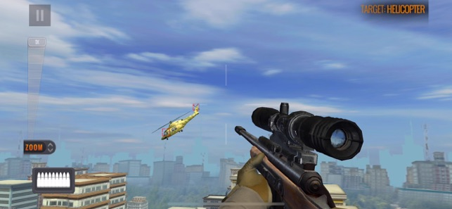 Sniper 3D Assassin: Gun Games on the App Store