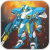 Robots Arena: Space War