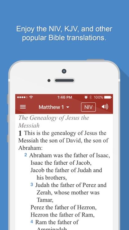 Bible Gateway screenshot-3