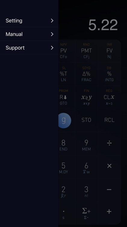 Vicinno Financial Calculator screenshot-6