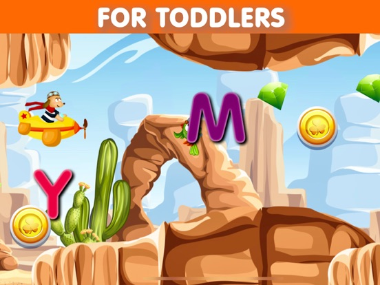 Baby games for boys and girls screenshot 7