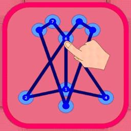 1 Line Puzzle - Brain Exercise