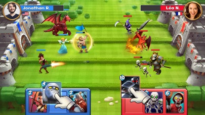 Castle Crush: Clash Cards Game wiki review and how to guide