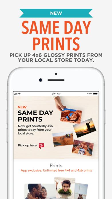 Shutterfly: Prints & Gifts - Revenue & Download estimates