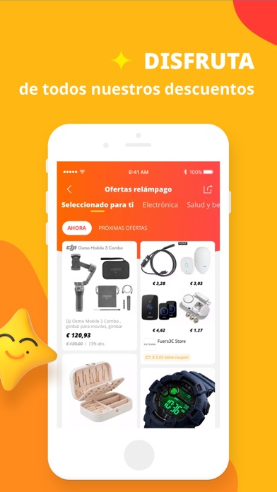 Descargar AliExpress Shopping App para PC