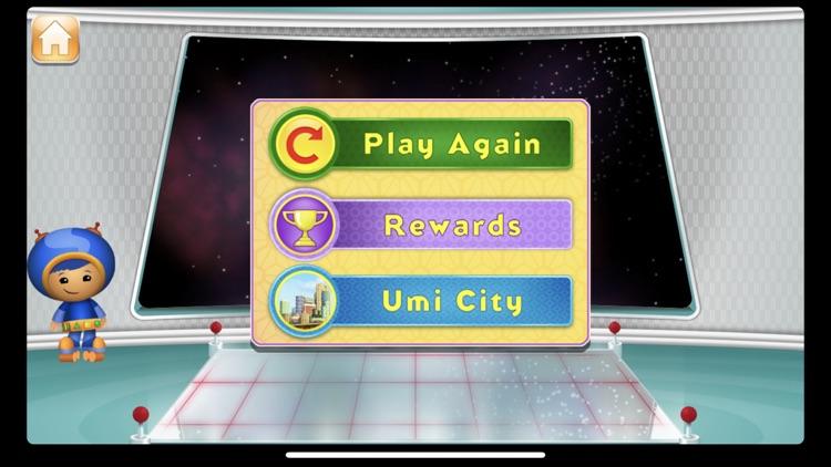 Umizoomi Zoom Into Numbers screenshot-5