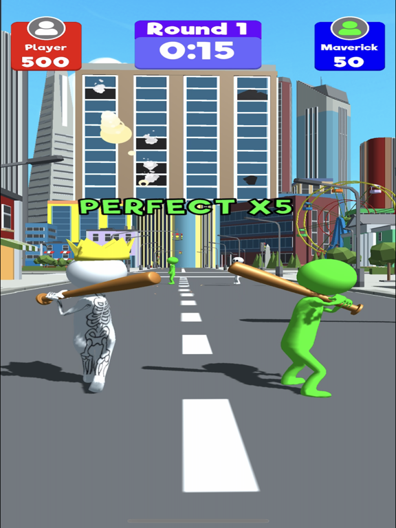 Homer City screenshot 5