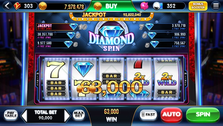 Play Las Vegas - Casino Slots screenshot-5