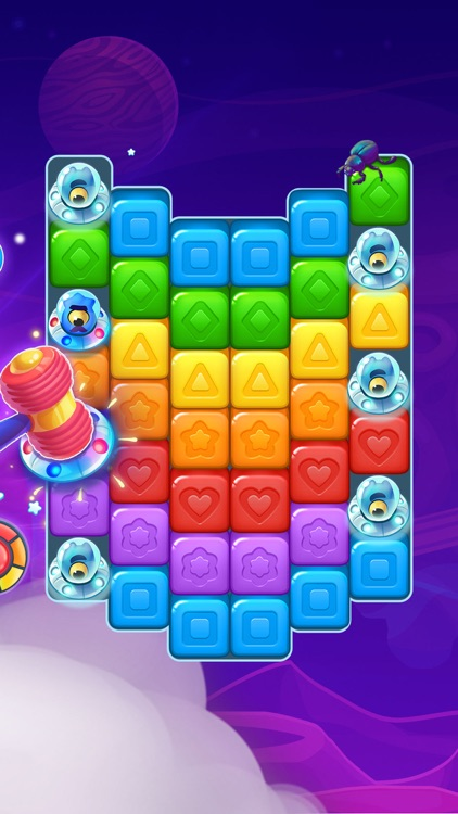 Cube Rush Adventure screenshot-7