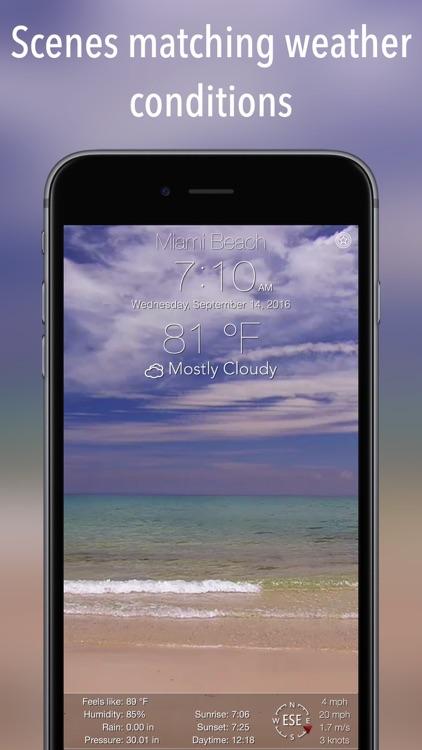 10 Day NOAA Weather + screenshot-4