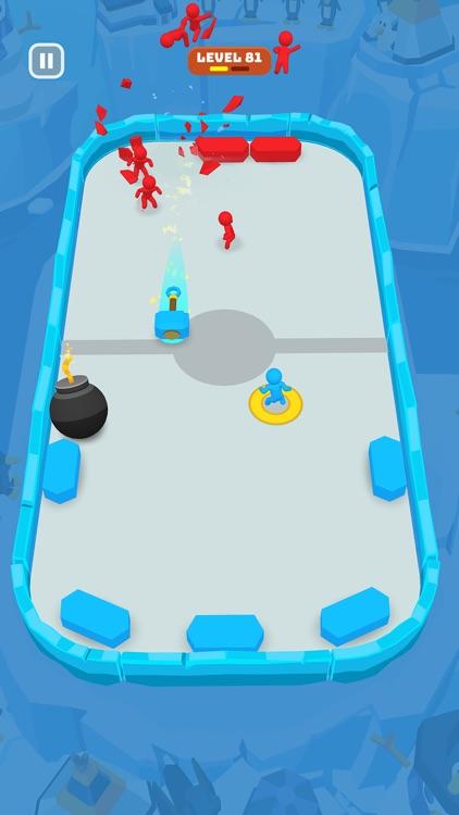 Battle Disc screenshot-0