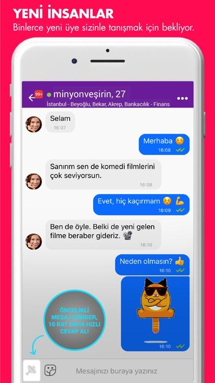 Siberalem - Arkadaş Ara Tanış screenshot-3