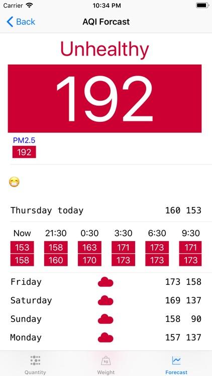 Air Look screenshot-3