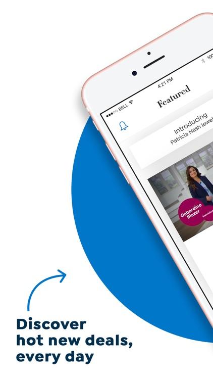 HSN Shopping App screenshot-0