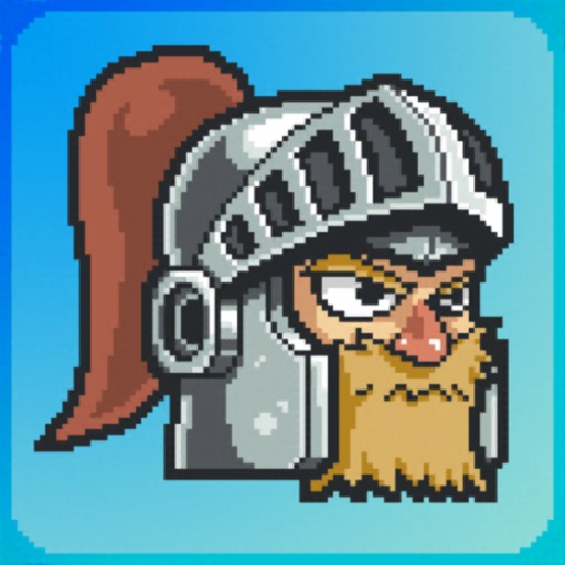 Dungonian: Pixel card puzzle