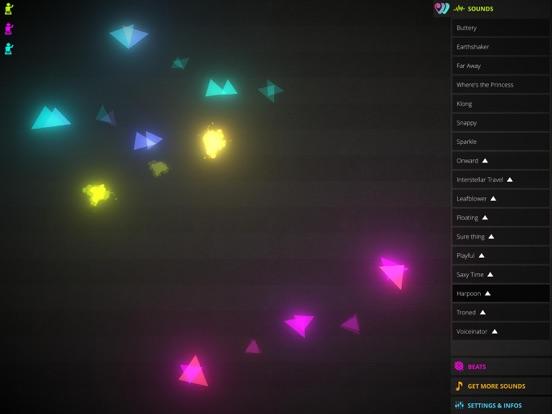 WEJAM screenshot