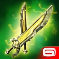 Dungeon Hunter 5 Hack Online Generator  img