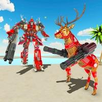 Codes for Deer Robot Transform Shooting Hack