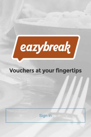 Eazybreak - náhled
