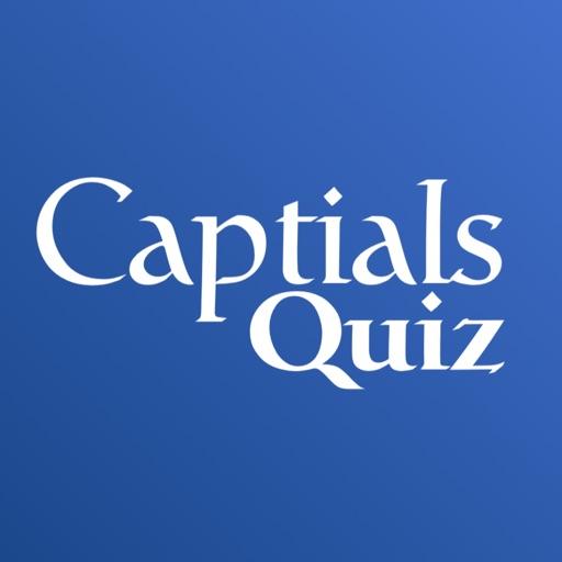 US Captials