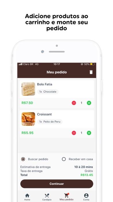 Café & Cia screenshot 4