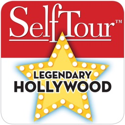Legendary Hollywood – SelfTour