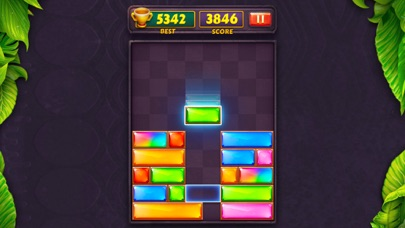 Dropdom™ Jewel Block Puzzle for windows pc