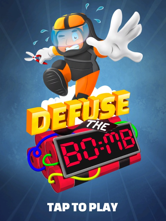 Defuse The Bomb 3D screenshot 6